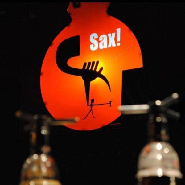 Sax Club Zagreb