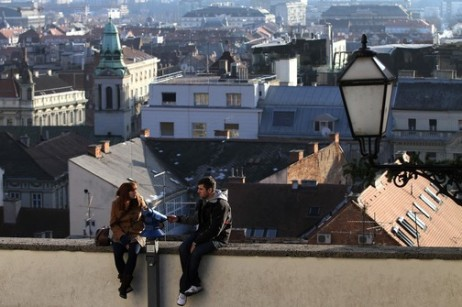 10 steps to perfect Valentine's Day in Zagreb
