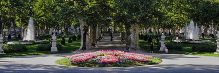 Top 10 Zagreb events in May