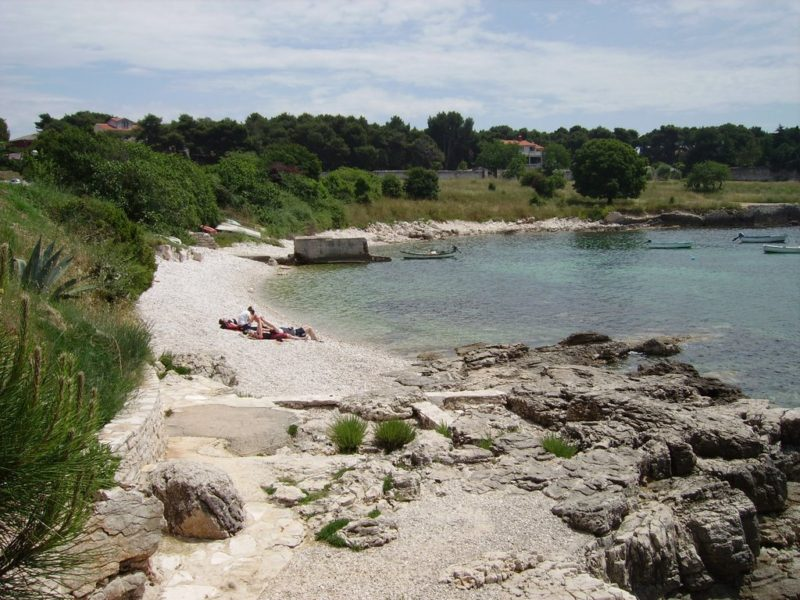 Best family beaches Pula