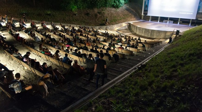 The complete guide to all film festivals in Zagreb