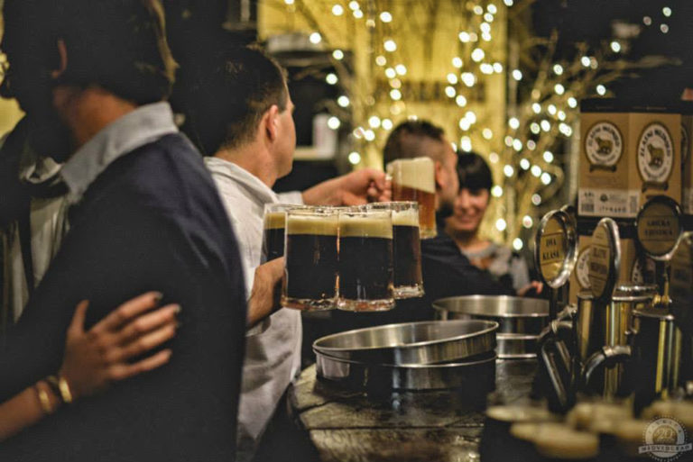 Top 5 pubs in Zagreb