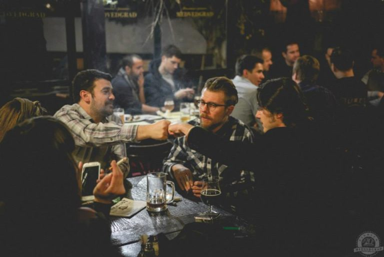 Medvedgrad Brewery Pubs – the Best Known Pubs in Zagreb