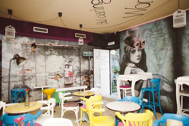 Rakhia Bar Zagreb