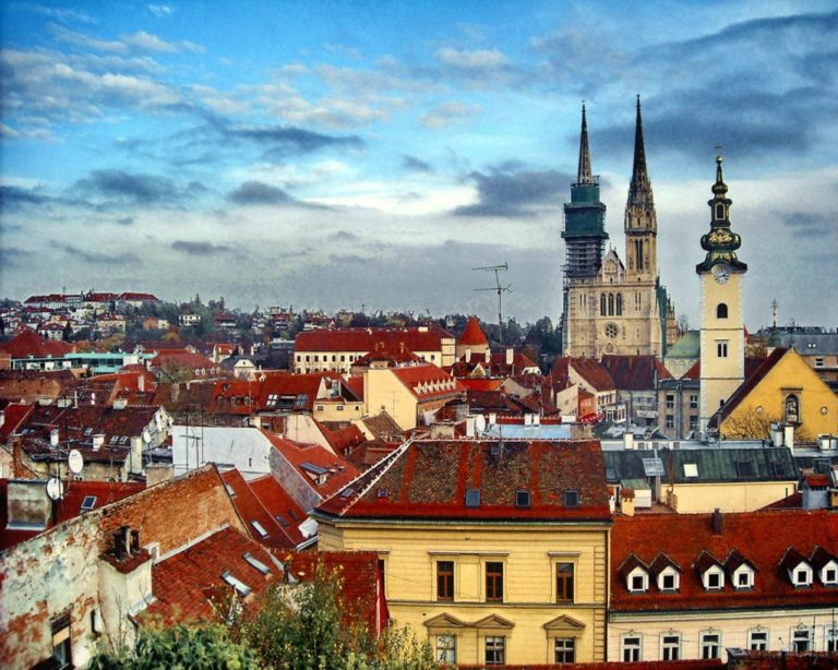 Top 10 must see sights in Zagreb