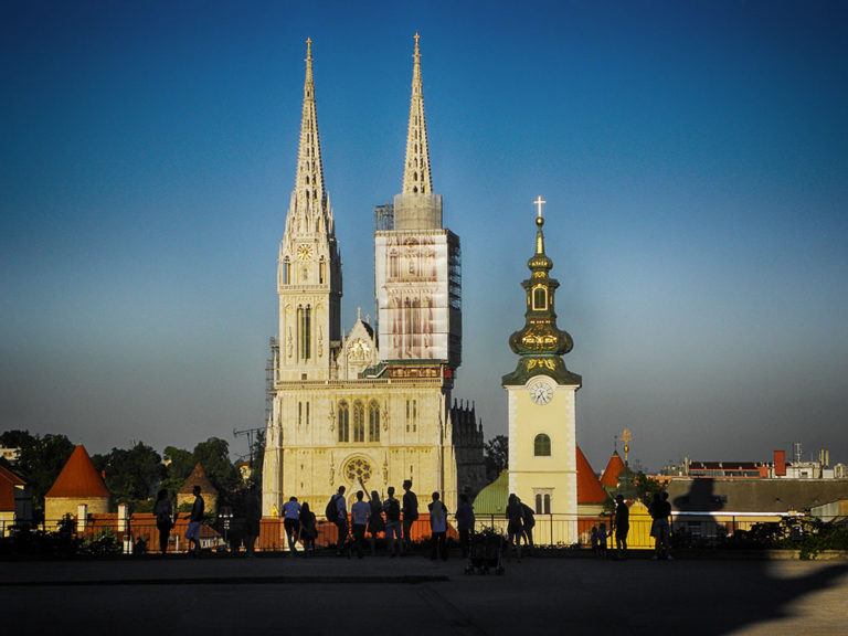 20 things you probably didn't know about the Zagreb Cathedral