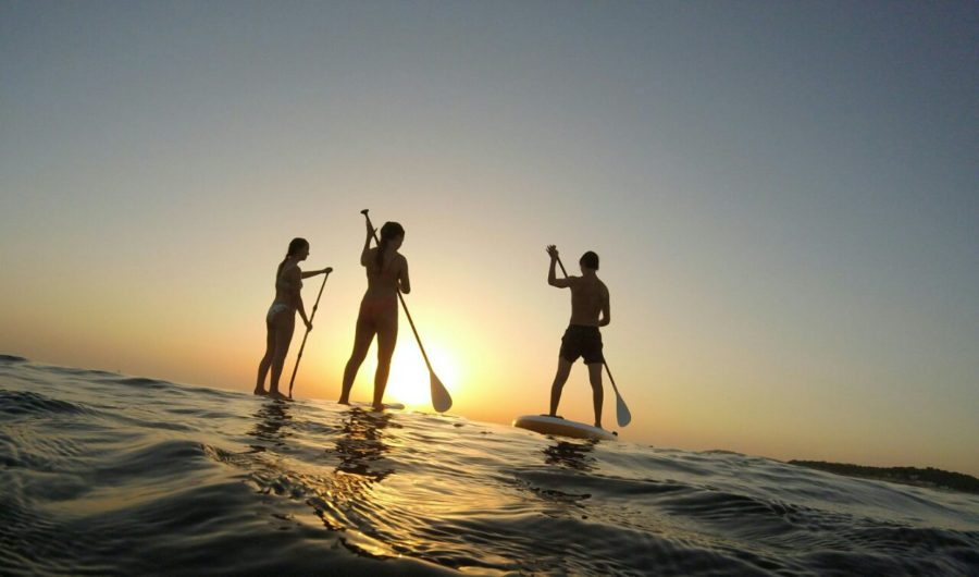 Metta Float SUP Pula – SUP Yoga studio & Stand up paddling