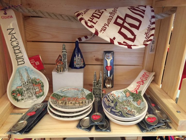 BAN souvenir & gift shop Zagreb
