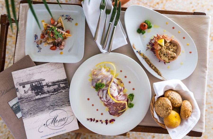 Ribarska Koliba Restaurant Pula