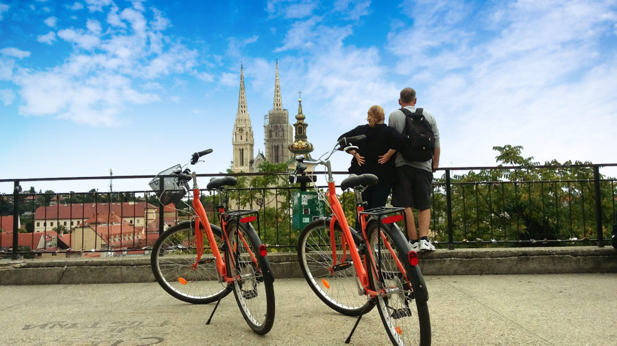 Bike Tours Zageb
