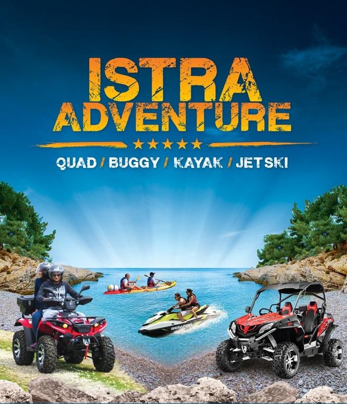 Istra Adventure