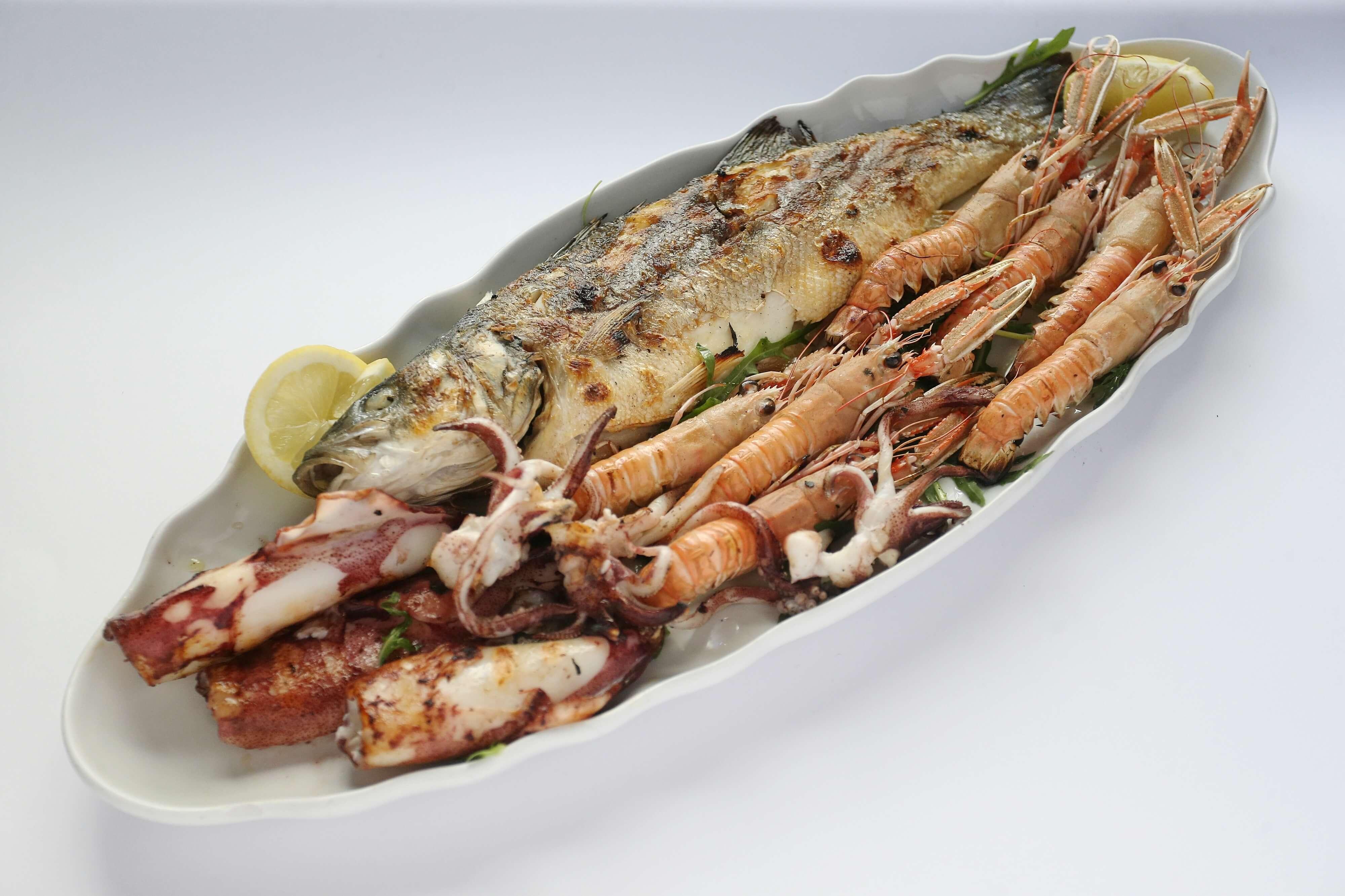 Restaurant Korčula