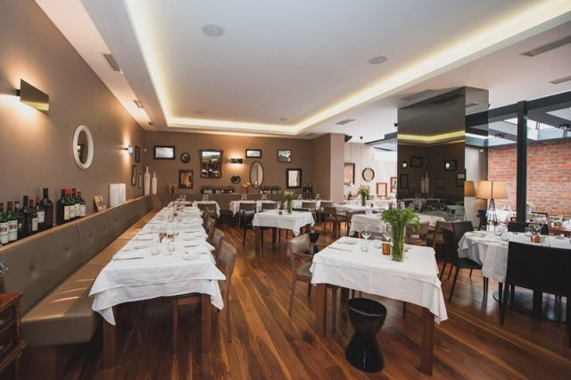Apetit Restaurant & Bar