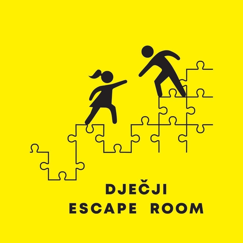 Children's Escape Room
