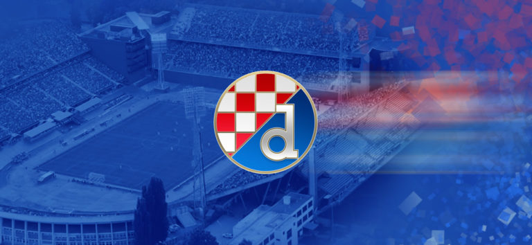 The best Croatian football club – Dinamo Zagreb
