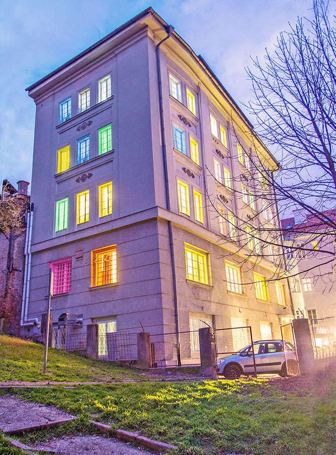 zagreb hostels