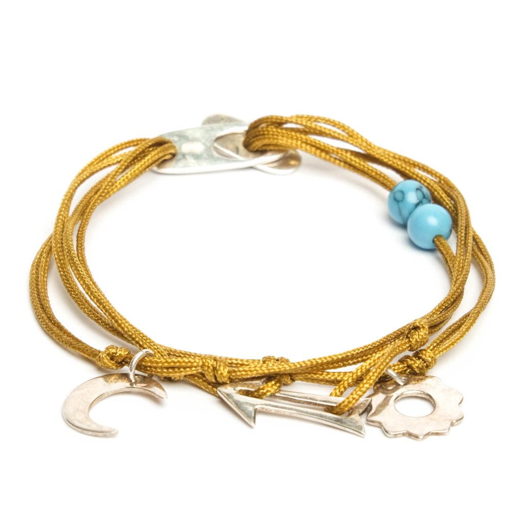 Amaranthine bracelets