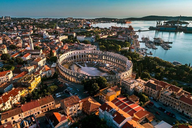 Top 5 Events in Pula in September 2019.