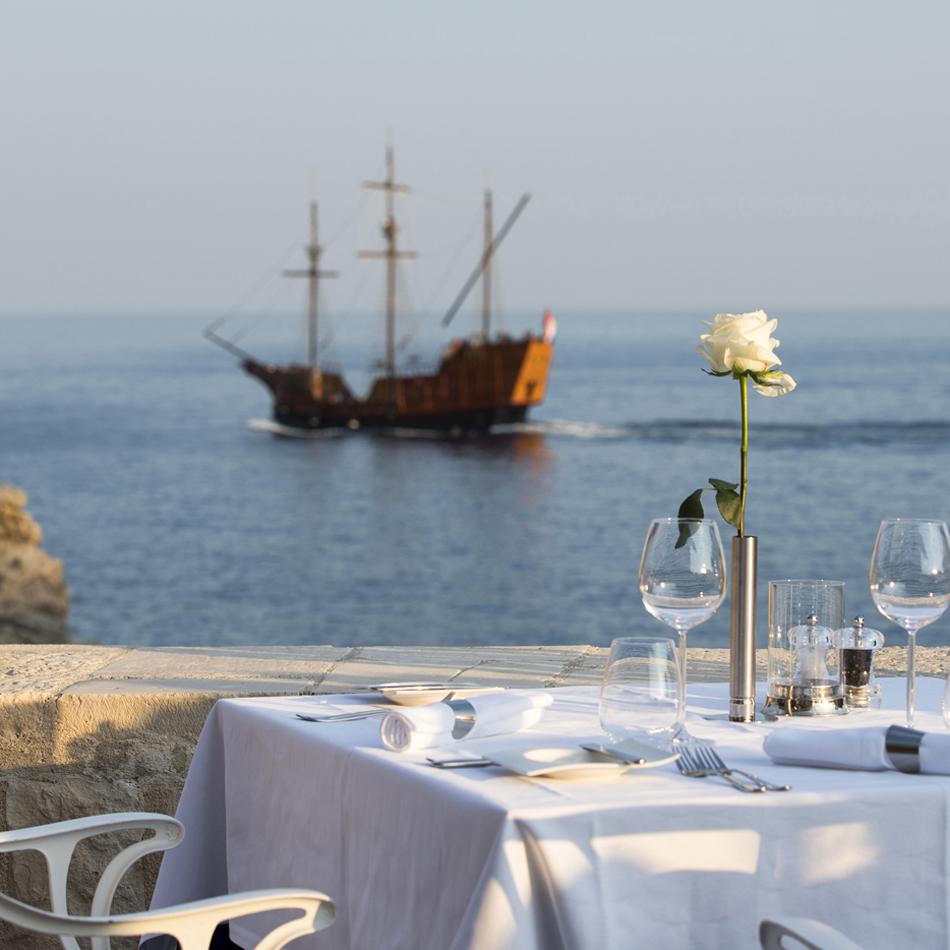 nautika restaurant