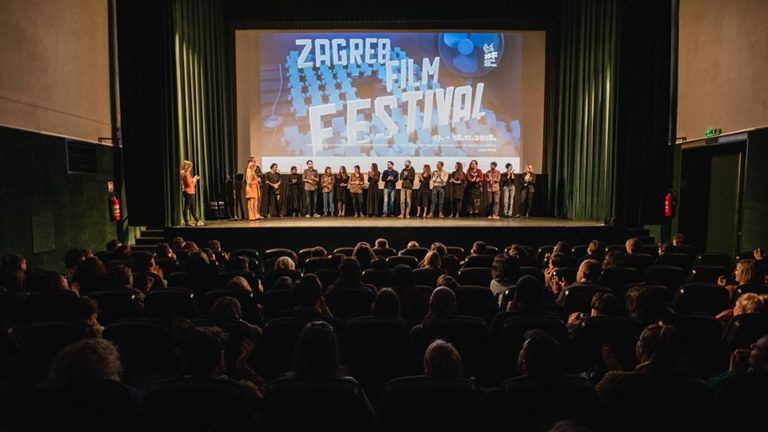Top 5 Zagreb Events in November 2019.