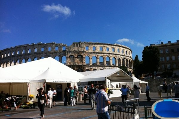 Top 5 Events in Pula
