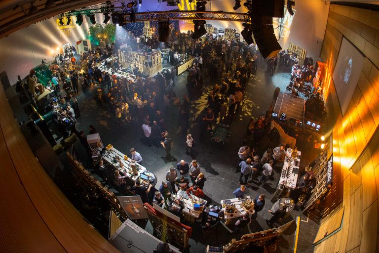 Whisky Fair 2020 – Zagreb
