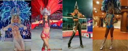 carnival zagreb 2020