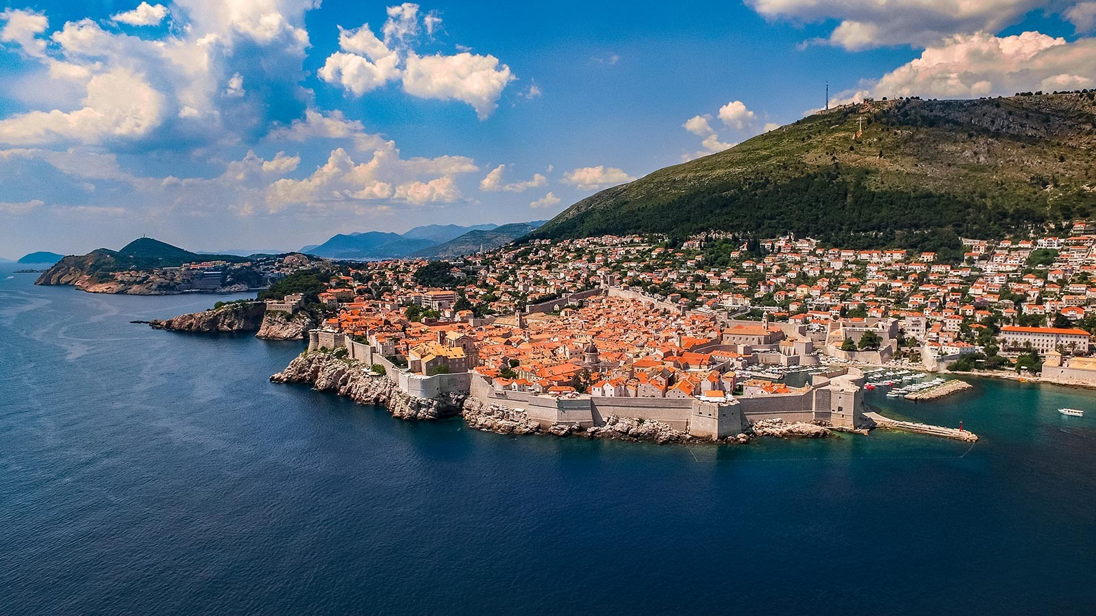 top 5 events dubrovnik february