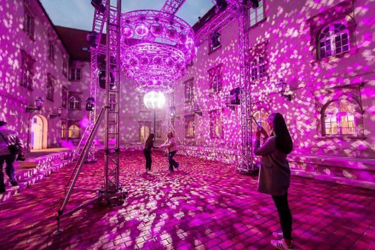 Festival of Lights Zagreb 2020