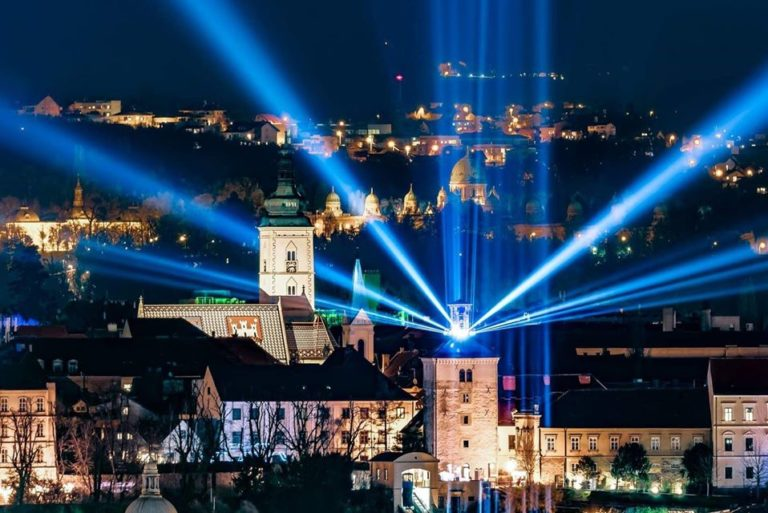 Top 5 Events in March – Zagreb 2020