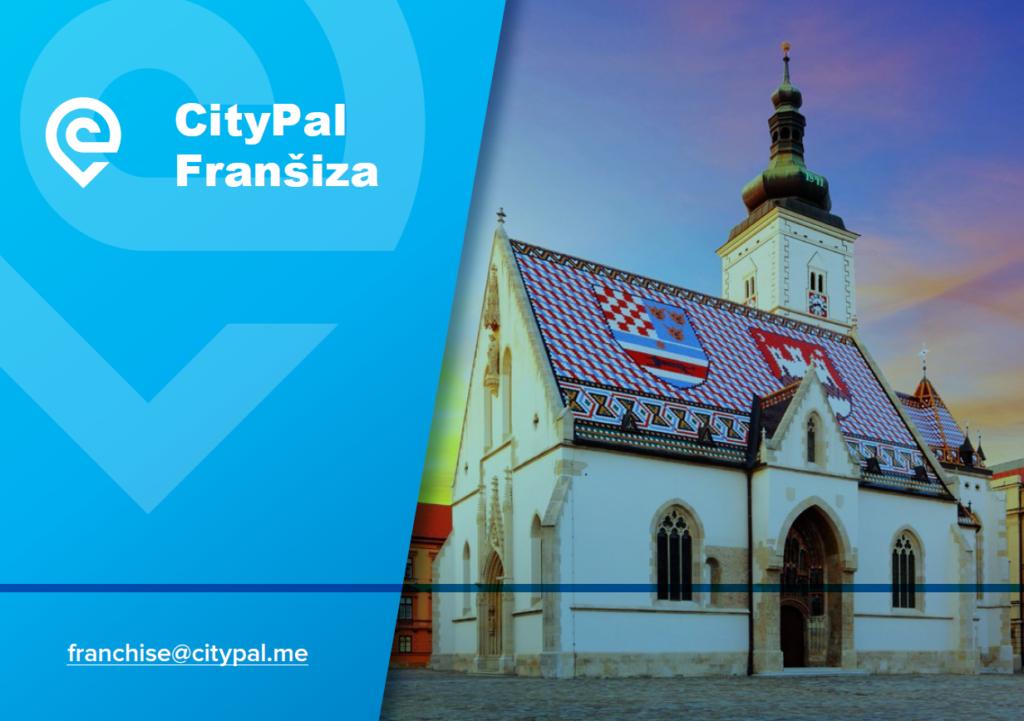 CityPal Franšiza