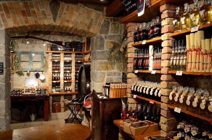 Distillery Aura