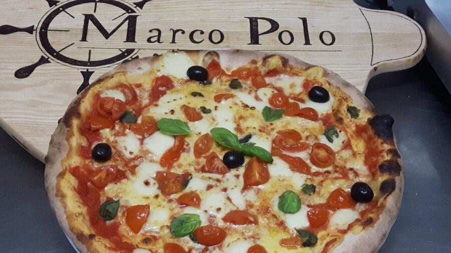 Pizzeria Marco Polo
