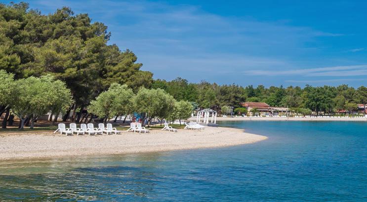 Croatian beaches