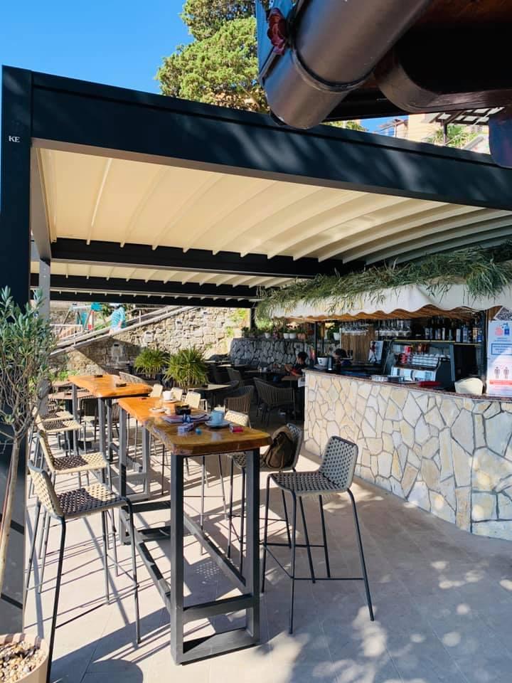 Caffe bar Vološćica