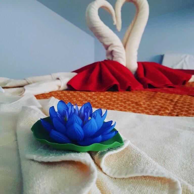 The best massage in Opatija