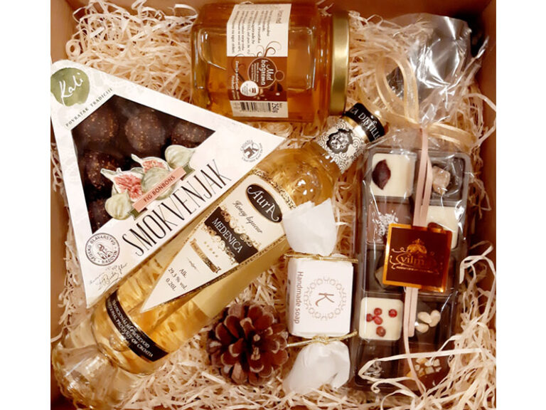 The best souvenirs in Opatija