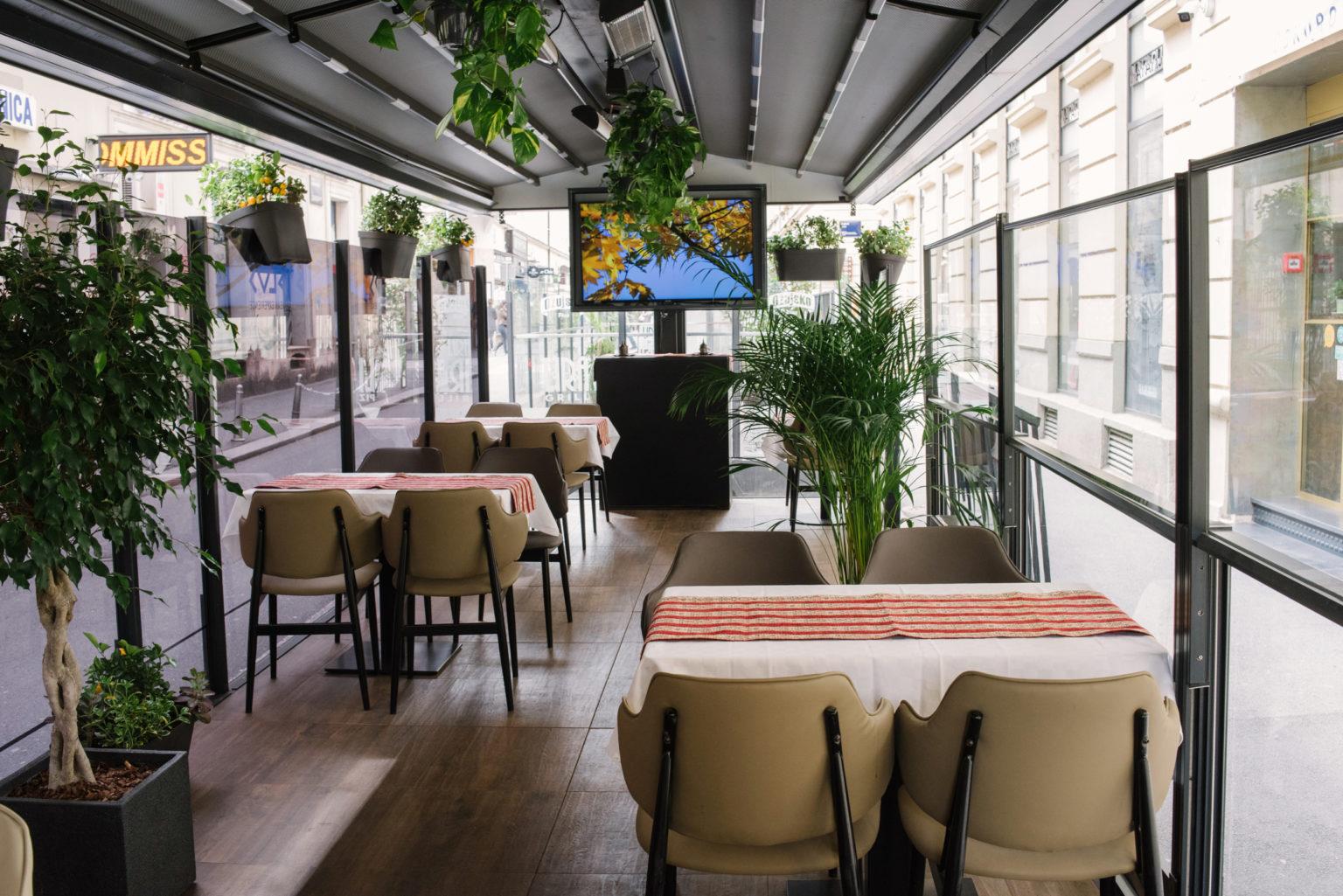 byblos restaurant zagreb