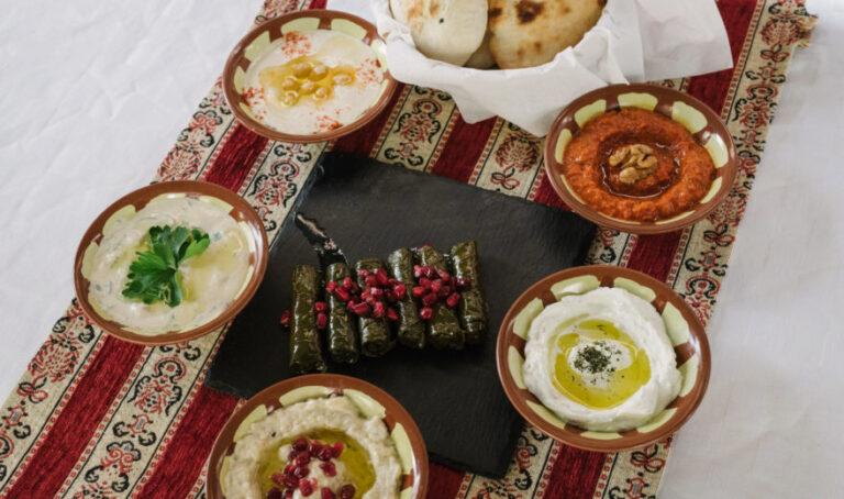 Authentic Lebanese Cuisine Zagreb