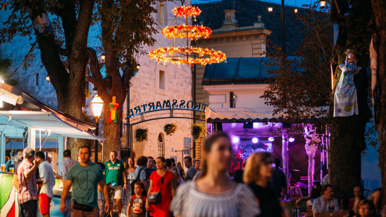 Top 5 Events in Zagreb – Summer 2021