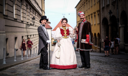 top 5 events zagreb