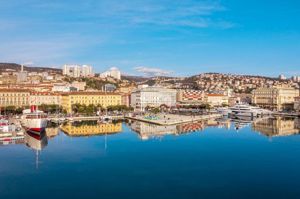 Photo: Rijeka Tourist Board