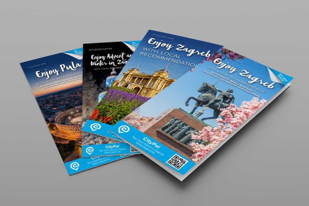 CityPal Maps
