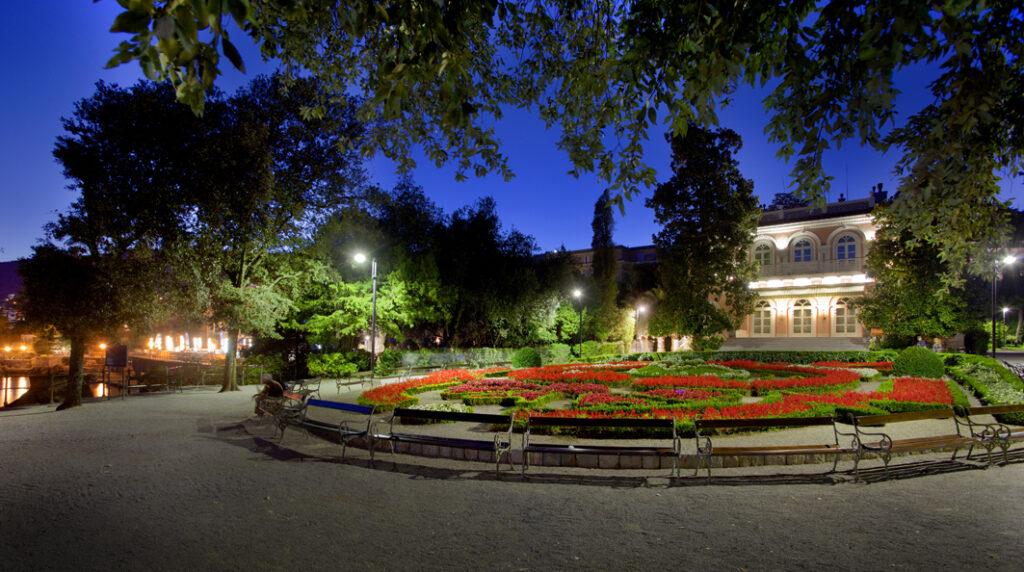 Villa Angiolina Photo: Opatija rivijera tourist board